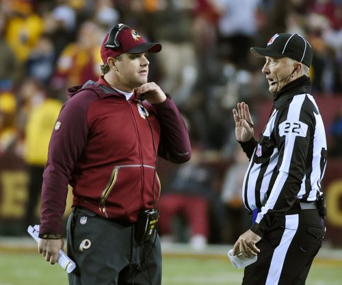 Washington Redskins' Jay Gruden gets owner Dan Snyder's first-ever extension