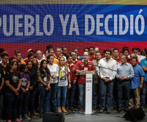Venezuelans overwhelmingly reject Maduro's constitutional efforts