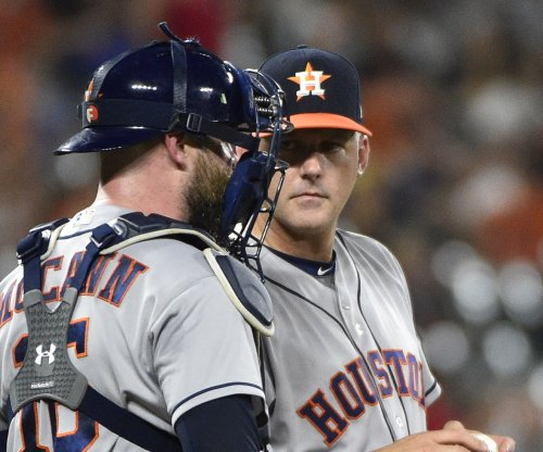 Texas Rangers, Houston Astros series in jeopardy due to flooding from Hurricane Harvey
