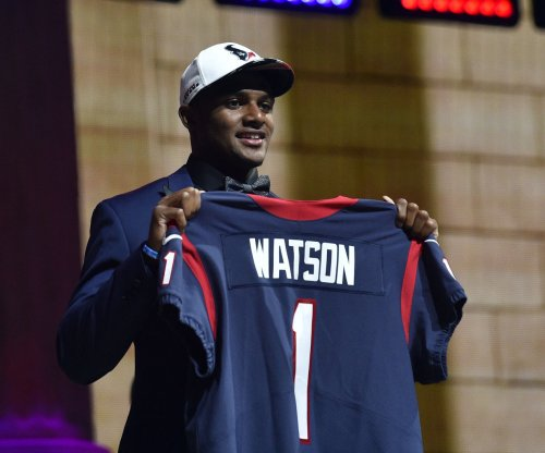 Houston Texans to start QB Deshaun Watson on Thursday, reports