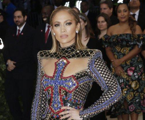 Jennifer Lopez says she got 'a lot of flak' about her curves