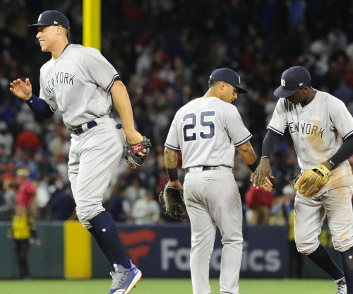Yankees stage comeback, beat Astros in extra innings
