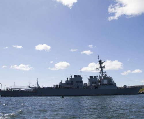 BAE Systems contracted to modernize USS Cole