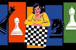Google-Doodle-marks-the-birth-of-Lyudmila-Rudenko
