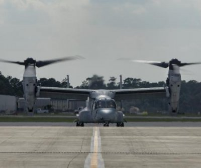 Bell Helicopter receives multiple contracts for V-22 parts, assembly