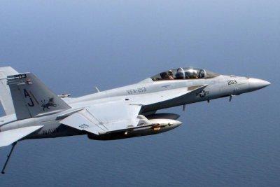 Boeing tapped for Kuwait Super Hornet fighter work