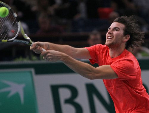 Mannarino advanced on upset in Auckland