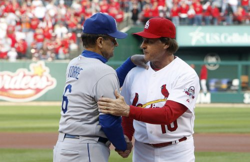Tony La Russa coming back to St. Louis