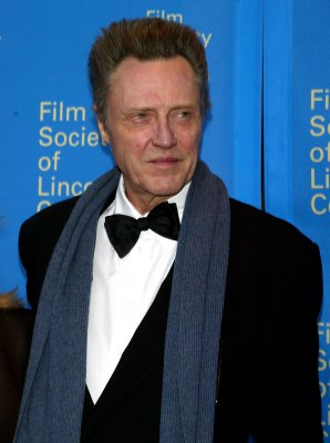 Walken headed back to Broadway