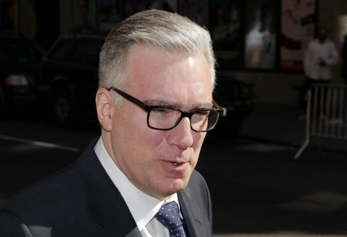 Feud between Keith Olbermann and Mike Francesa set to Tupac's 'Hit 'Em Up'