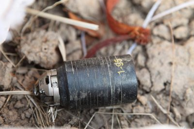 Reports claim Ukraine used cluster bombs in Donetsk city