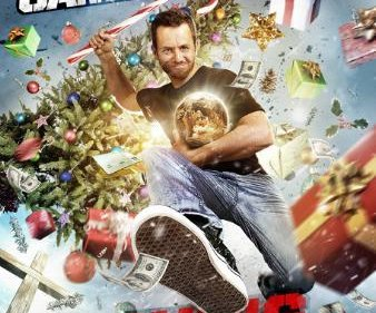 Kirk Cameron says he's happy people are responding to his 'Saving Christmas' film