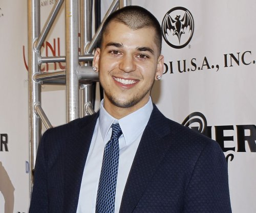 Rob Kardashian working to lose weight ahead of comeback