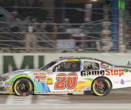 Matt Kenseth suspended for two races; Danica Patrick penalized