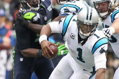 Carolina Panthers' Cam Newton overlooked in MVP chat