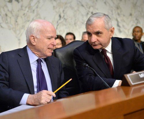 Sens. McCain, Reed criticize Navy's Littoral Combat Ship program