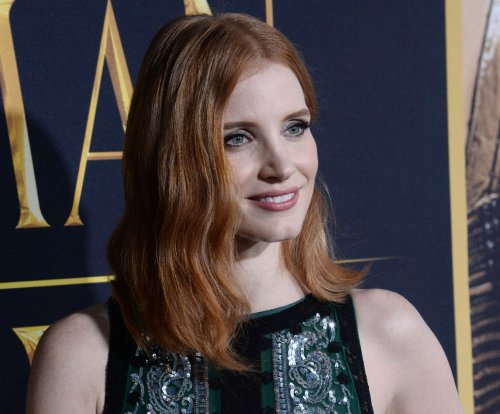 Jessica Chastain is proud of 'Huntsman' role