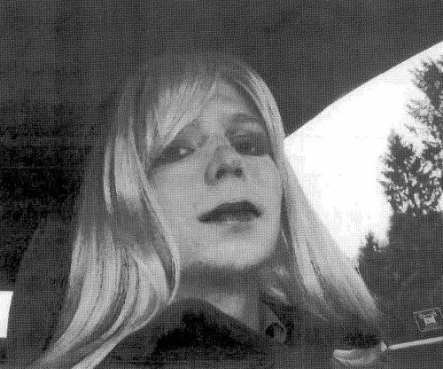 Chelsea Manning's lawyers confirm failed suicide attempt in prison