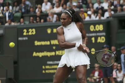 The case for Serena Williams as greatest athlete of all time
