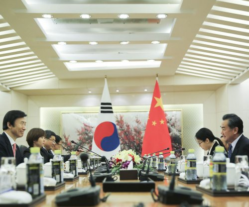 China, South Korea, Japan condemn North Korea nuclear provocations
