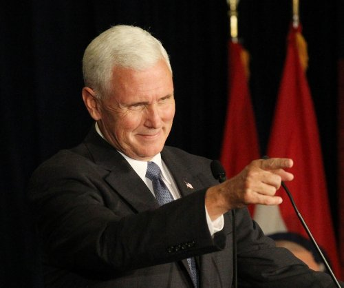 Mike Pence tops GOP's bench of future stars