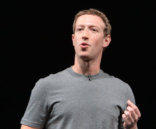 Zuckerberg: Idea that 'fake news' on Facebook turned the election is 'crazy'