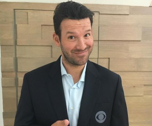 CBS' Lance Barrow says Tony Romo is 'the next John Madden'