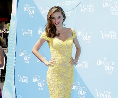 Supermodel Miranda Kerr marries Snapchat founder Evan Spiegel