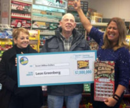 Couple wins $7 million lottery prize after losing at the casino