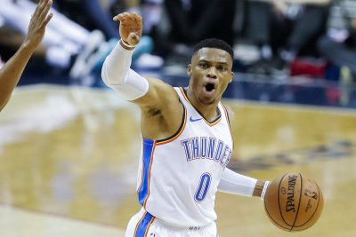 Thunder's Westbrook says market size doesn't matter