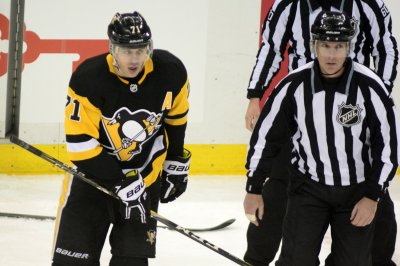 NHL hands Pittsburgh Penguins' Evgeni Malkin one-game suspension