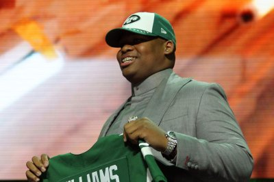 New York Jets reach deal with first-round pick Quinnen Williams