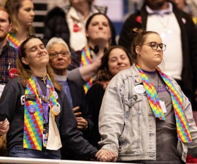 United Methodists float plans to split denomination after LGBTQ vote