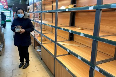 COVID-19 cases hit 95,000; outbreak slows in China