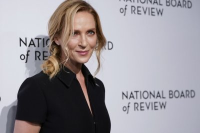 Uma Thurman to star in Apple TV+ series 'Suspicion'