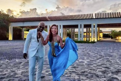 'The Real' host Jeannie Mai engaged to Jeezy
