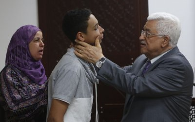 U.S. 'gravely concerned' about arrest of American teenager in Israel