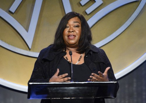Shonda Rhimes shuts down viewer who says 'gay scenes' are 'too much'