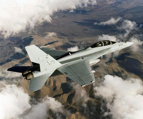 Raytheon's enhanced AESA radar a boon for F/A-18 aircraft