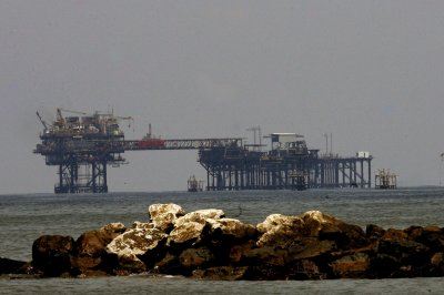 Scotland expects North Sea production gains