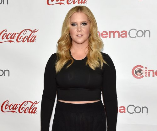 Amy Schumer nails 'Real Housewives' audition