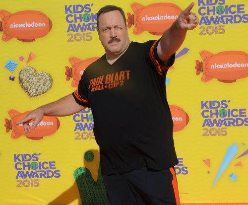 Kevin James to wrap up 'True Memoirs of an International Assassin' next week