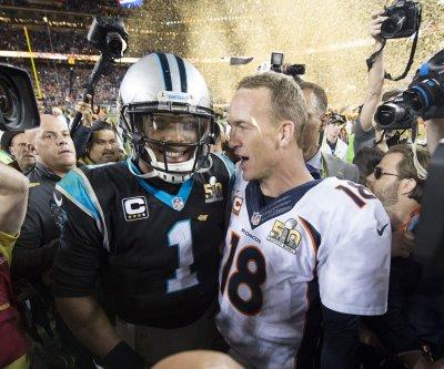 Von Miller leads Denver Broncos to Super Bowl win over Carolina Panthers