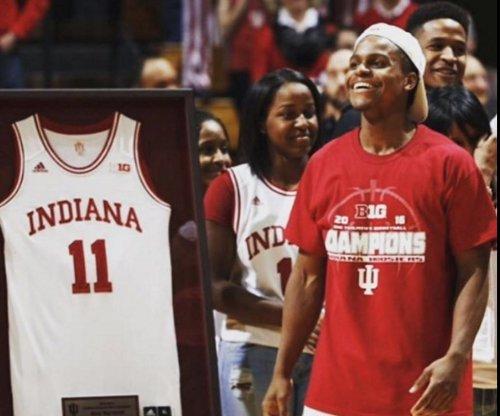 Indiana's Yogi Ferrell writes fond farewell to Hoosiers