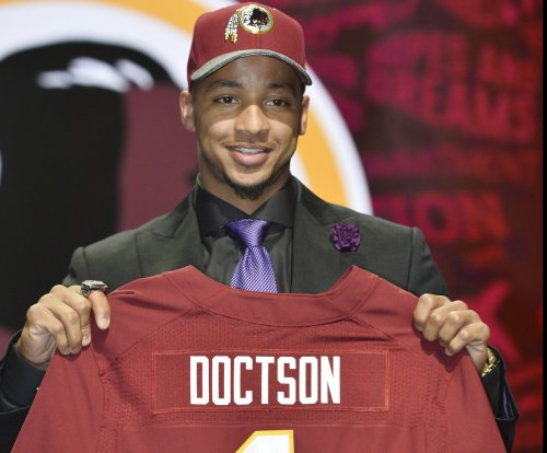 Washington Redskins plan for future with WR Josh Doctson