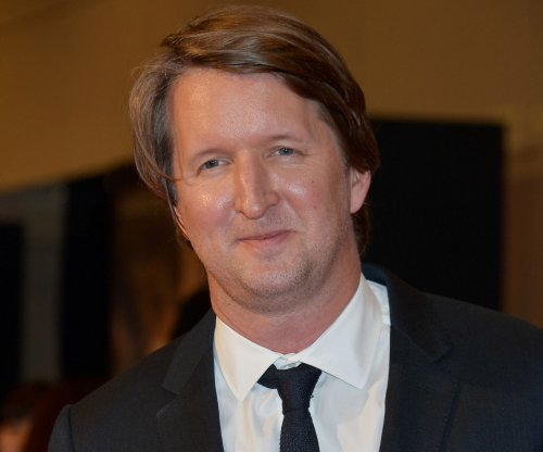 Tom Hooper to helm big-screen version of 'Cats' musical