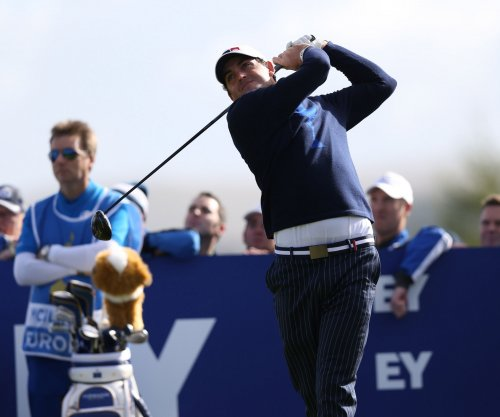 Golf news: South Korean An joins PGA tour; Keegan Bradley caddie change