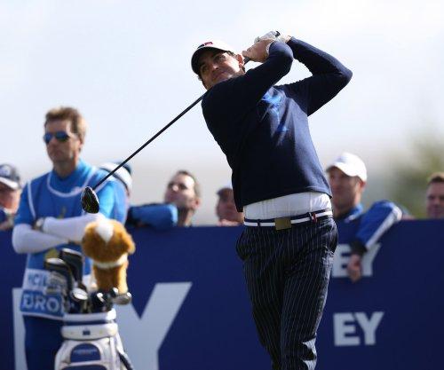 Golf news: South Korean An joins PGA tour; Keegan Bradley caddie change