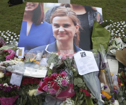 Alleged shooter of British MP Jo Cox has ties to neo-Nazi, white supremacy groups