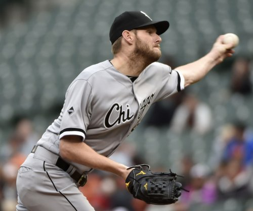 Chris Sale shuts down Toronto Blue Jays to record 13th win